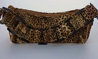  Bag Animal print